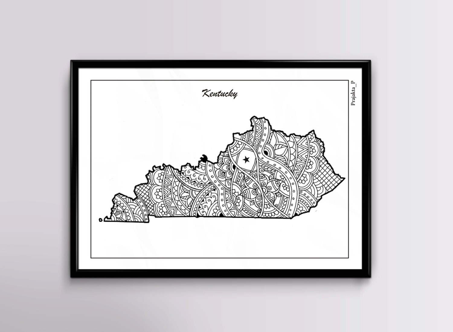 Kentucky map coloring page for adults, instant download colouring in, on kentucky state map showing counties, kentucky state bird coloring page, kentucky state attractions map, kentucky state district map, kentucky state map usa, kentucky state map blank, kentucky state flower goldenrod, kentucky state map of ky, kentucky map outline, kentucky state colors, kentucky state black and white, kentucky state shape, kentucky state map full page, kentucky state map by county, kentucky state and county road map, kentucky state map with cities and rivers, kentucky state flag, kentucky state clip art,