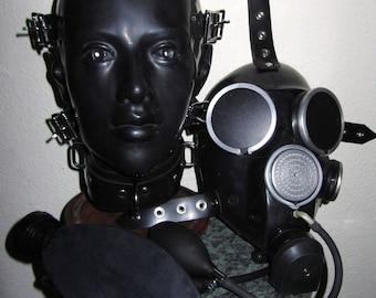 Bondage gear tgp