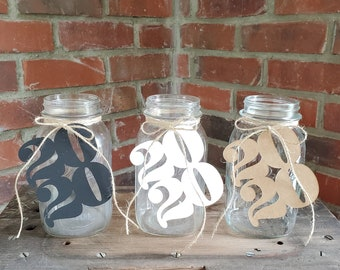 jar decoration ideas.htm graduation decor etsy  graduation decor etsy