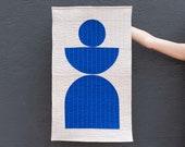 YKB Wall Quilt