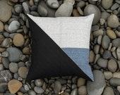 Crater Pillow