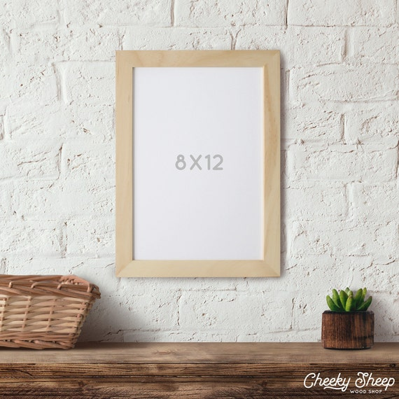8x12 Picture Frame Frame for Printable Craft Frames Art