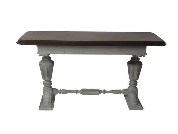 Prime Jacobean Style Console Table Gustavian Grey Refrectory Table Sofa Foyer Console Table Distressed Gray Desk Ibusinesslaw Wood Chair Design Ideas Ibusinesslaworg