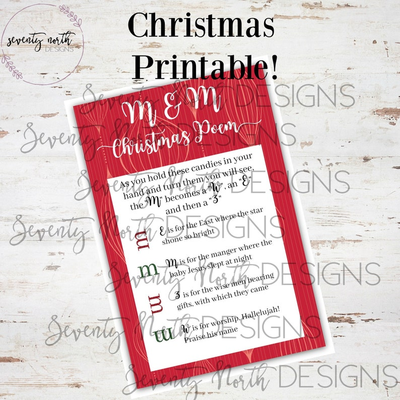 photo regarding Printable Christmas Activities titled Spiritual Xmas printable, Xmas Actions, Xmas Prints, xmas neighbor reward print, xmas poem