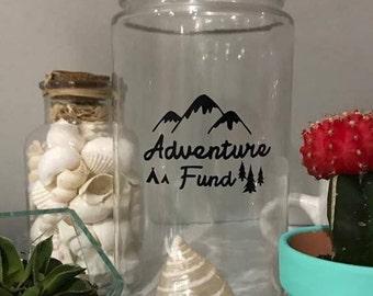 Money Jar Etsy