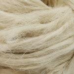 1 lb hemp, combed top, roving, spinning fiber, linen, fiber, natural color, plant fiber, vegan, bast fiber