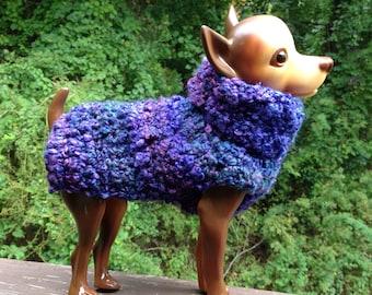 251534438 Large dog sweaters