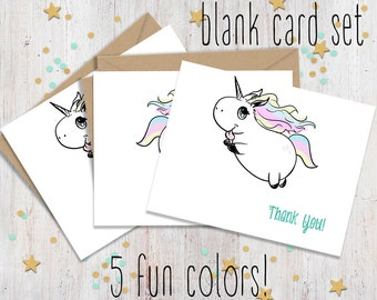 Thermophore MaxHeat Deep-Heat Therapy Large Standard 14 inches x 27 inches Auto-Switch Unicorn Thank you Folded Cards