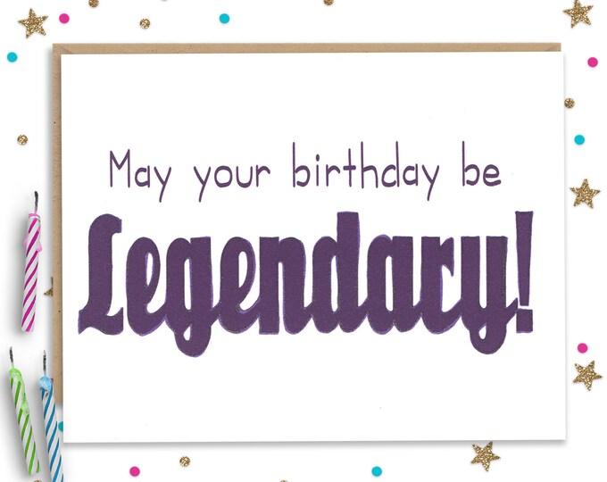 Funny Birthday Card, Funny Greeting Card, Funny Card for Him, Funny Card for Her, Birthday Card for Her, Birthday Card for Him