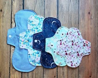 Starter kit mama cloth pads Pantyliner