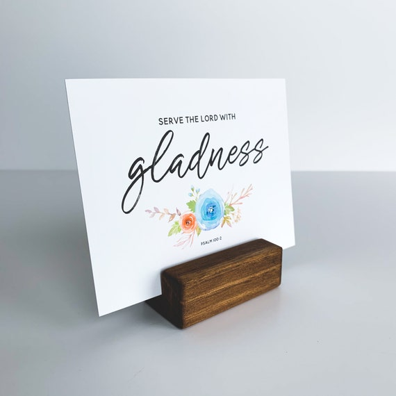 Flat Stationery, Psalm 100, Thank You Notes, Spring Note Cards, Encouragement Cards, Encouragement Notes, Blank Back Cards, Christian Gifts