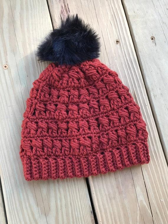 627b96c2fb56a Snowdrift Crochet Hat