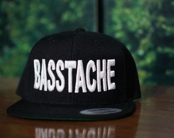 2e59eb1d7d1 Bassnectar snapback