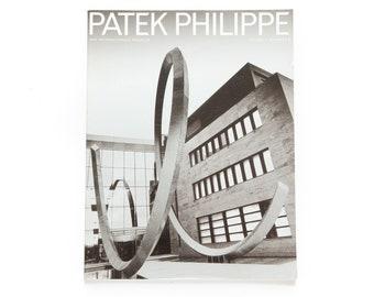PATEK PHILIPPE Magazine 2006 Vol II No 8 Book Watch Catalogue Brochure 90s Buch Katalog Uhren Geneve wristwatch