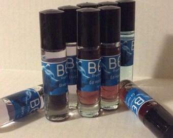 Inspired Designer Fragrances (Men)