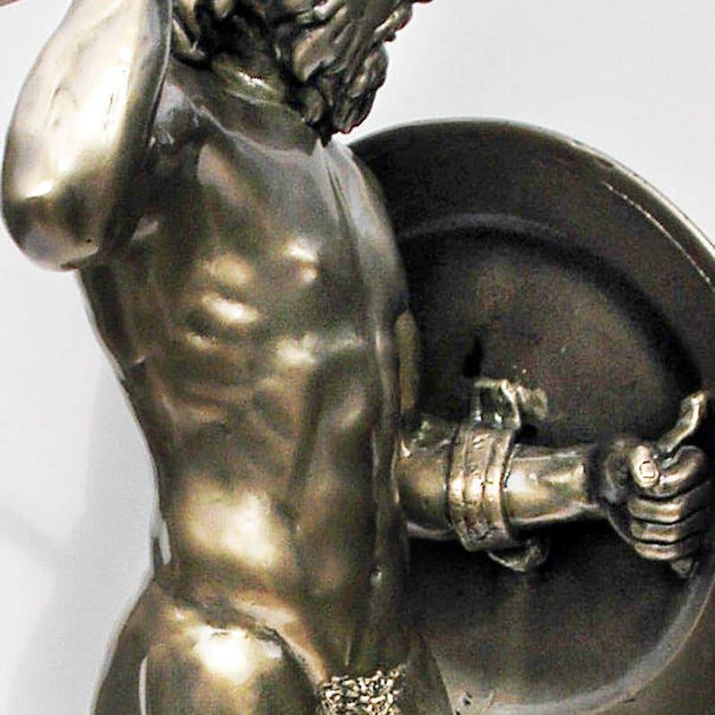 Original Bronze Sculpture Van by Paul Ray Effinger image 0