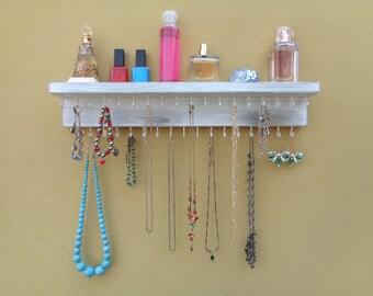 Necklace Storage | Etsy
