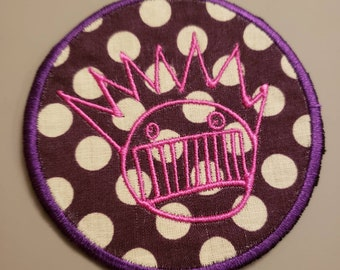 Ween patch   Etsy
