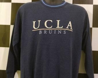 Vintage UCLA Bruins sweatshirt S University of California Los angeles. f5ea81812e18