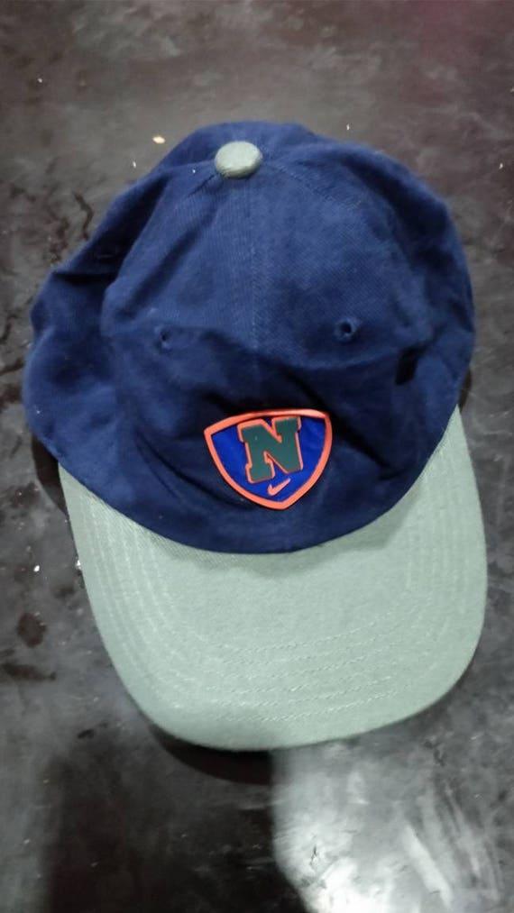 13478072331 Vintage NIKE baseball Cap 6 panel