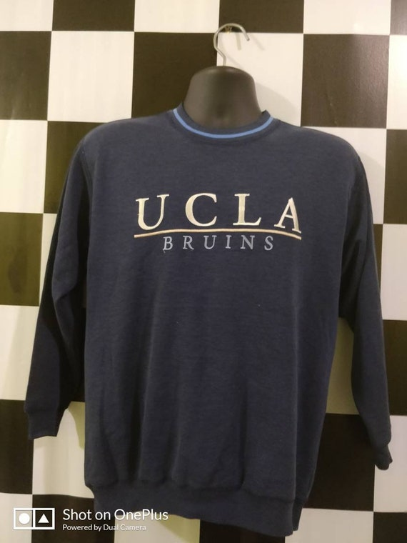 Vintage UCLA Bruins sweatshirt S University of California Los  b8f6c7bb1