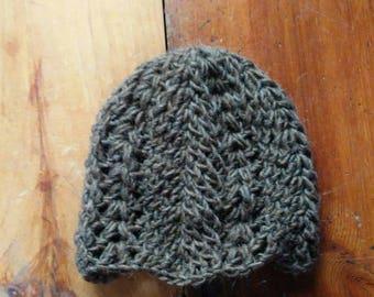 Wool Child's Hat