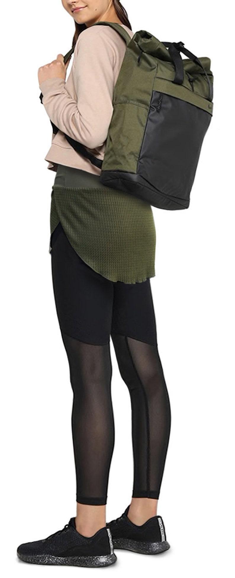 NEW FABRIC: Isabella Kale Waffle Booty Shawl shirt extender image 0