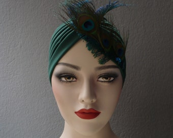56963c7ac7ad5 Cocktail headpiece