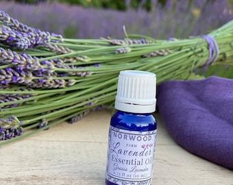 Lavender Oil/ Pure Essential Oil