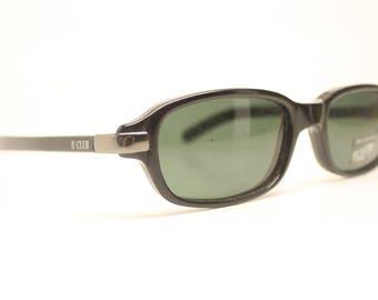 fbc5b45aa1 Le Club Vintage Sunglasses Unused New Old stock Vintage Sunglass Frames  1980s Vintage Glasses Unique