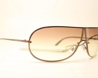 481037ea07bd Giorgio Armani Sunglasses Vintage Eyewear Unused New Old stock Vintage  Eyeglasses 1990s Vintage Glasses Unique