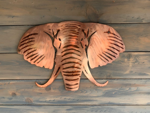 Wall hanging Elephant