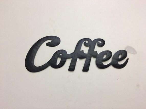 Coffee   Kitchen art   Metal Art