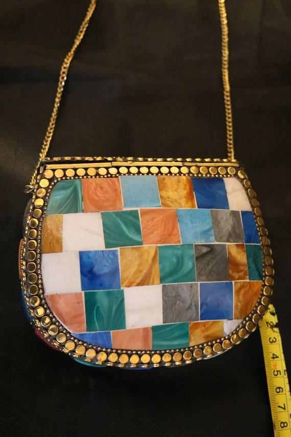 afghan traditional handbag - image 2