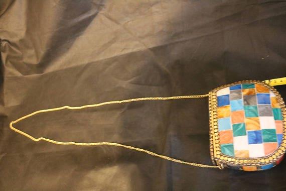 afghan traditional handbag - image 3