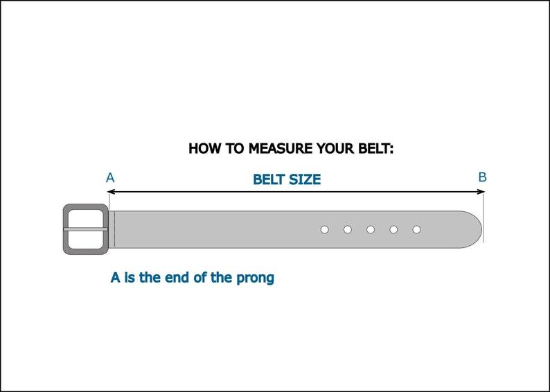 Women Red Belt Red Leather belt for women