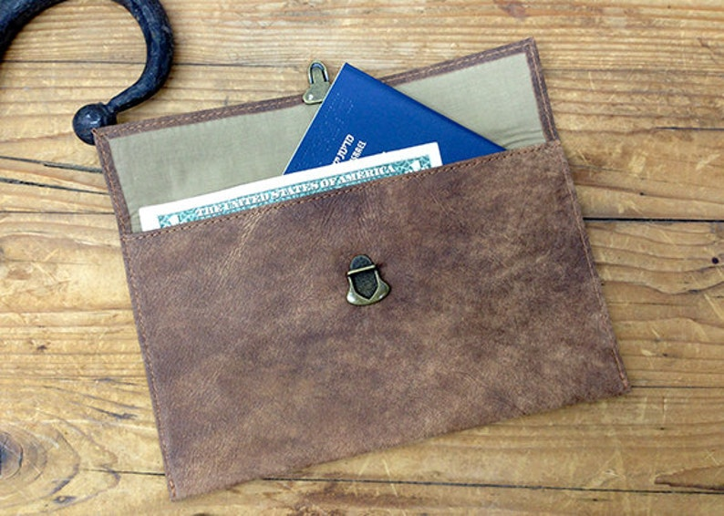 COMBO Holiday Gift!! Leather passport cover genuine leather passport holder leather pouch passport wallet passport case passport travel