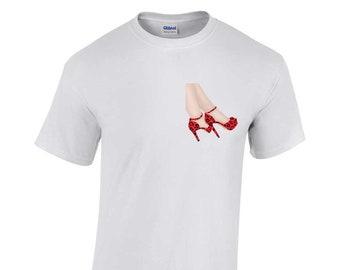 08ee255d77b23c Shoe addict shirt
