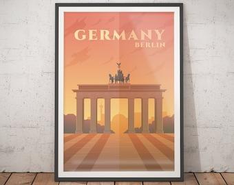 Berlin   Etsy
