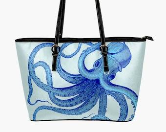 26b5f64b7c70 Octopus purse | Etsy