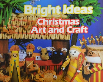 Bright Ideas Christmas Arts and Craft