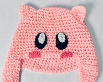 Kirby Hat