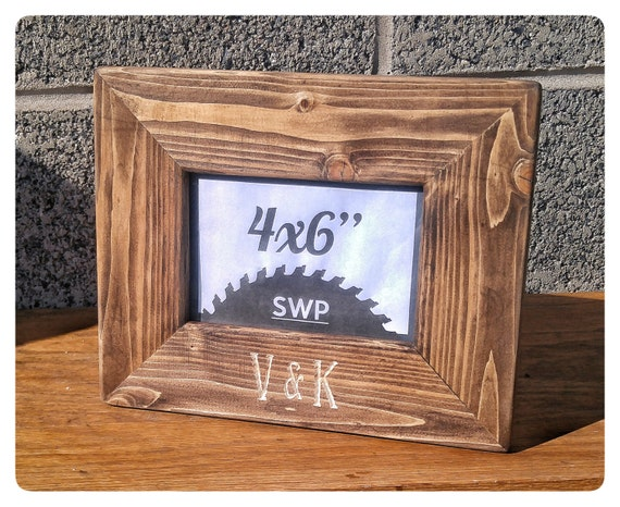 Personalized Frame Wedding Frame Wedding Gifts Engraved Etsy