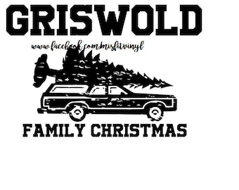 griswold family christmas svg funny svg ugly sweater svg christmas vacation svg svg files for cricut funny christmas svg svg