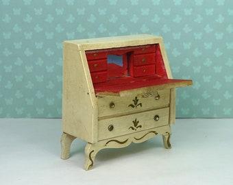 Best bureau upcycle images painted furniture desk