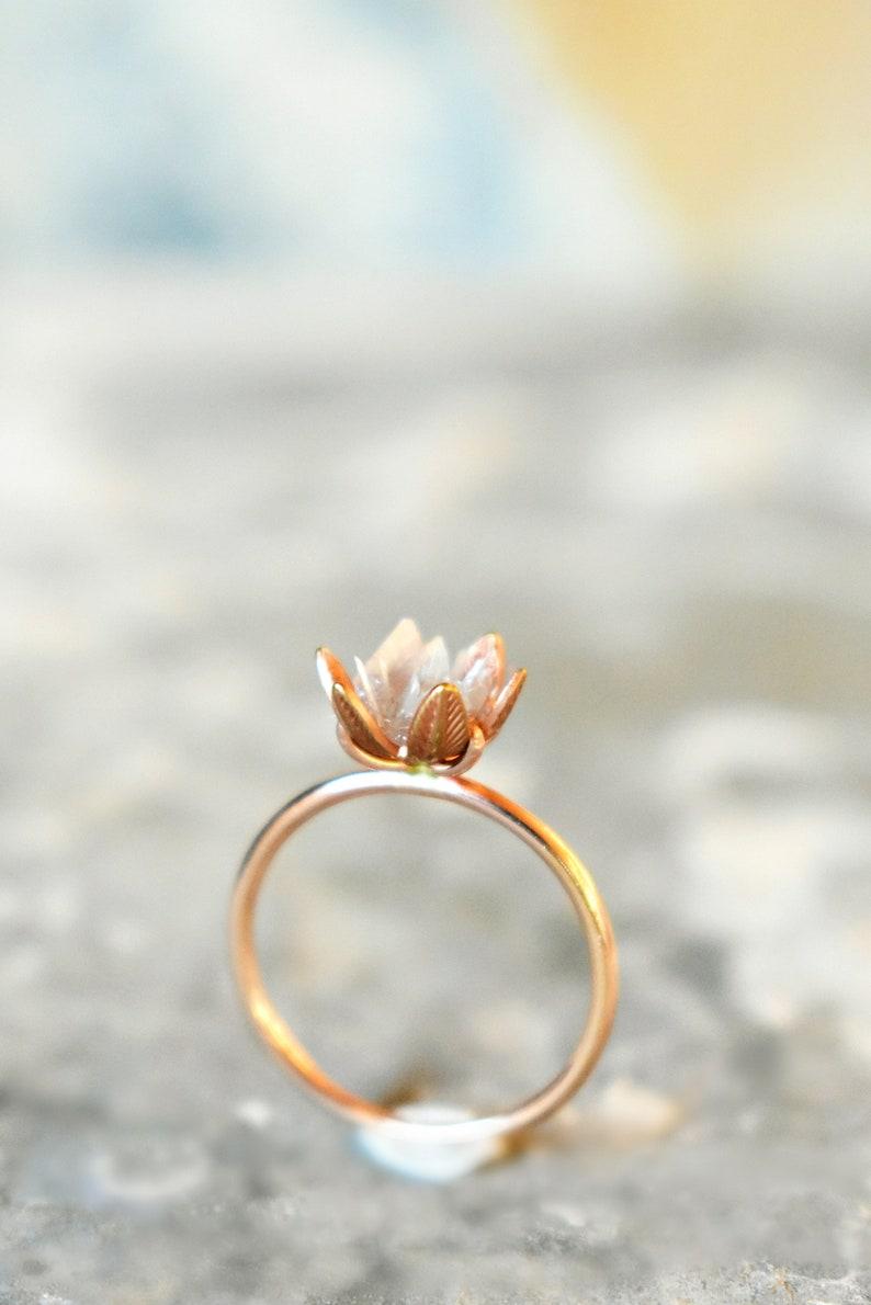 Unique Diamond Ring Custom Authentic Diamond Engagement Ring Etsy