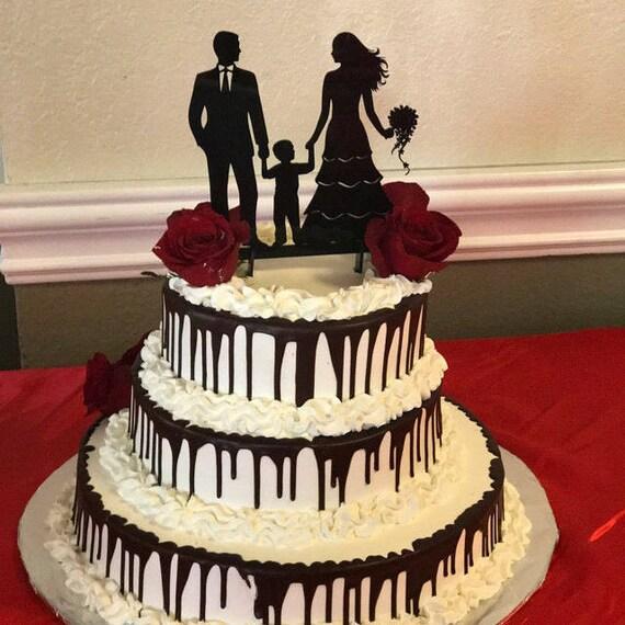 Happy 20th Anniversary Cake Topper 20 Years Loveanniversary Etsy