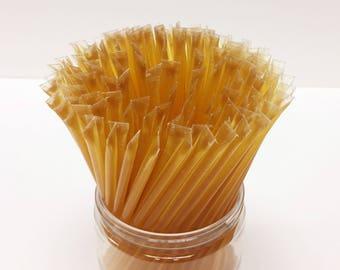 Clover Honey Sticks - 100 Count - FREE SHIPPING