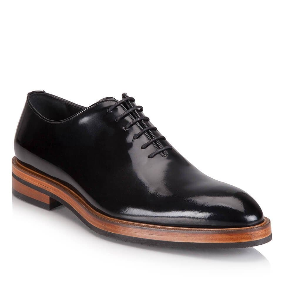 Leather  Men's Shoes Handmade / Party Shoes / Handmade Shoes Shoes / Casual Shoes / Made By Designers 55f47b