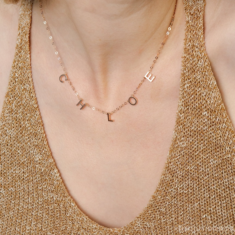 Personalized Jewelery
